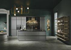 82 Best Snaidero images | Kitchen design, Timeless kitchen ...