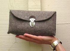 Cute+Multifunctional+Clutch+Purse+Homage+to+a+Classic+by+Ecolution,+$158.00