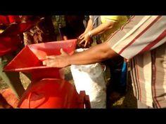 Cara membuat pupuk kompos 1