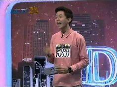 Fariza Aji Nugroho - Audisi Indonesian Idol 2014 Yogyakarta