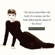 56 Fierce Casual Style Outfits To Look Cool - Fashion New Trends Fashion Designer Quotes, French Fashion Designers, Fashion Quotes, Audrey Hepburn Quotes, Aubrey Hepburn, Style And Grace, Classy Women, Queen, Design Quotes