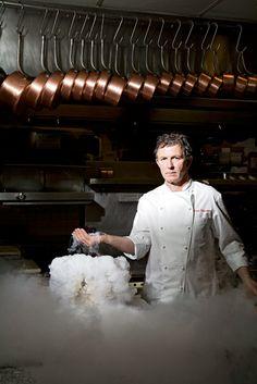 Thornton's Restaurant, One Michelin Star, Dublin Ireland Thorntons Restaurant