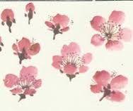 梅花畫法에 대한 이미지 검색결과