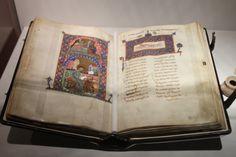 Vani Gospels XII c. national centre of manuscripts ხელნაწერთა ეროვნული ცენტრი