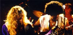 PHIL LYNOTT - SOLO - Three musketeers featuring John Sykes