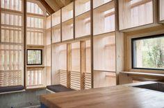 Koreo Arkitekter & Kolab Arkitekter : Boat House
