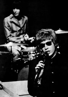 The Walker Brothers ~ The Sun Ain't Gonna Shine Any More...