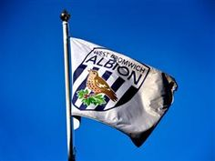 West Bromwich Albion... boing boing!