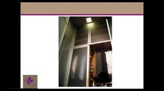 Double Hang Does Double Duty in Closet Design