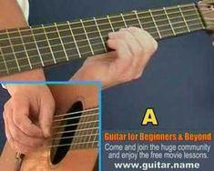 Amazing Grace - Acoustic guitar lesson