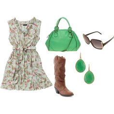 spring day, created by dianna-didomenico.polyvore.com