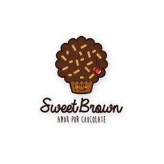 Sweet Brown on Behance