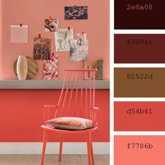 farbe puderrosa kombinieren wohnen, farbe puderrosa richtig kombinieren – ideen zum wohnen und stylen, Design ideen