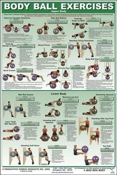 Free visual PDF workouts, custom workout builder, Exercise & Yoga Cards and more simple tools for you to exercise with confidence and reach your fitness goals. Fitness Diet, Fitness Motivation, Health Fitness, Enjoy Fitness, Cycling Motivation, Workout Fitness, Stability Ball Exercises, Body Exercises, Workout Exercises