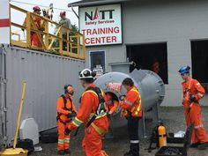 The Confined Space Awareness for Coordinators or Supervisors is designed for those who are responsible to manage employees who have the potential to enter into a confined space in the workplace. Confined Space, Training Center, Workplace, No Response, Safety, Spaces, Design, Security Guard