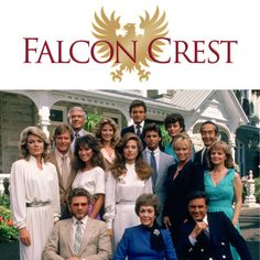 Falcon Crest, Kim Novak, I Remember When, Classic Tv, Back In The Day, Happy Day, Growing Up, Tv Series, Tv Shows