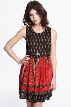 Minkpink Scorpio Rising Mini Dress II, UO. This is my favourite dress I have ever, ever seen. I love it, I need it.
