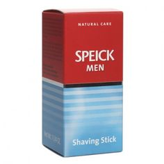 Speick Men shaving stick with relaxing lavender oil naturally cares for your skin. A fragrant blend of essential oils and the harmonising extract of the organic, wild harvested Speick plant create a natural aromatic experience. Shaving Stick, Shaving Brush, Shaving Soap, Herbal Extracts, Lavender Oil, Mineral Oil, Vitamins And Minerals, Natural Oils, Herbalism