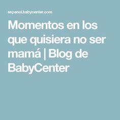 makeup routine for new moms Baby Center, Baby Games, Makeup Routine, New Moms, Feel Better, Blog, Ideas Para, Montessori, Kid Art