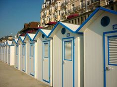 Cabourg-plage