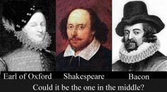 Four essays on the shakespeare authorship question