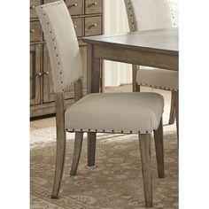 Liberty Furniture Side Chair & Reviews | Wayfair