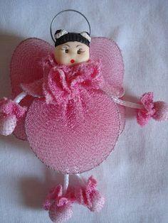 .nylon fairy
