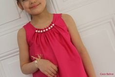 robe Louise / coco Balice
