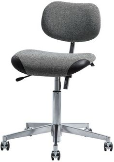 VL66 - office chair from 1962 designed by interior designer and manufacture Vermund Larsen