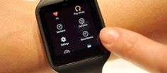 How wearable tech could change business travel