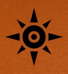 Emblema Valor Digimon