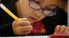 The debate over mandatory standardized tests continues, but there's a growing focus on alternatives to measure student progress.