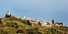 Sete Maravilhas de Portugal – Wikipédia, a enciclopédia livre Monsaraz