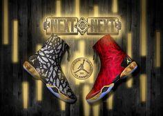 NIKE, Inc. - Jordan Brand Reveals On-Court Collection for the 2013 Jordan Brand Classic