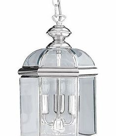 House Additions Lantern 3 Light Foyer Pendant 5133CC Features: -Moroccan style comes complete with polished beveled glasses. -Indoor light. -Finish: Chrome. Pendant Type: -Foyer pendant. Style: -Traditional. Fixture (Barcode EAN = 5013874321893) http://www.comparestoreprices.co.uk/lantern-lights/house-additions-lantern-3-light-foyer-pendant.asp