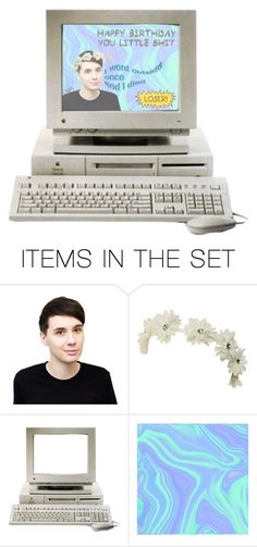 """"""\Happy Birthday Daniel!!//"""" by cottoncandyprince ❤ liked on Polyvore featuring art, danisnotonfire, danhowell and aesthetic""236|503|?|en|2|aed53936f380b886b49bbfd06637f625|False|UNLIKELY|0.30409613251686096