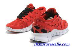 outlet store ed144 1e860 Vendre Chaussures nike free run 2 Femme F0018 Pas Cher En Ligne.
