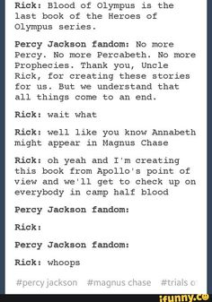 heroesofolympus, percyjackson, magnuschase