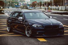 BMW F11 5er Touring