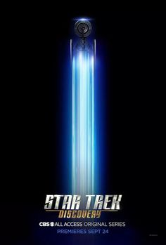 Star Trek: Discovery!!