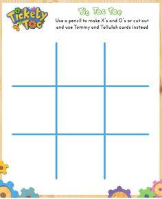 ValentineS TicTacToe Games  Tic Tac Toe Board Toe Board And