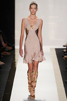 Herve Leger by Max Azaria.