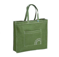 Navarino Icons Tote Bag