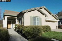 6411 HORSEMANS CANYON Dr Walnut Creek, CA 94595