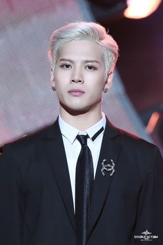 Jackson^^- Wang Ka Yee- 280394