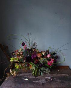 One of yesterday's deliveries .. .  .  .  .  #thatflowershop #florist #floral #flowershop #sendflowers #blooms #flowerdelivery #londonflorist #bespokeflowers #londonflorist #shoreditchorist #samedayflowers #sayitwithflowers