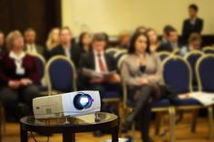 Projecting Confidence: Tips for Presenting a Photo Slideshow at an Event #photography
