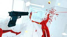 Hands-On: Superhot VRs Forever Update Makes a Great Game Even Better