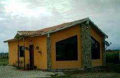 casas estructuras: Su casa en estructura metalica..........