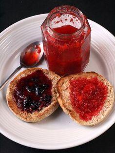 freezer jam recipes